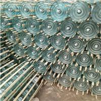 玻璃绝缘子生产