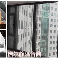 无锡隔音窗的一些基本选材知识