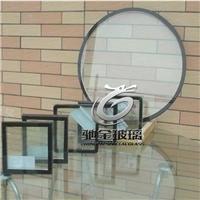 中空電鍍電加熱玻璃 馳金玻璃供應