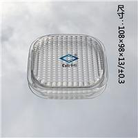 厂家供应高硼硅玻璃灯罩