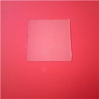 浮法光学玻璃片
