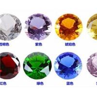 广州采购-彩色玻璃钻石