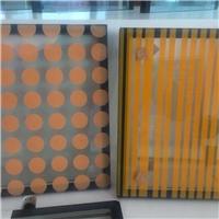 江西省宜春市彩釉玻璃