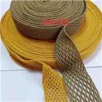 耐高温金属网带、绳