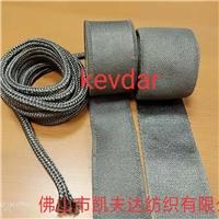 金屬纖維布、繩