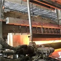 玻璃窑炉热修工程