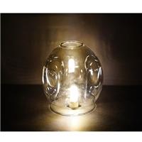 超恒艺玻璃灯罩 中山灯饰灯罩供应