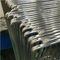 德州高频焊不折弯铝条