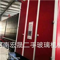出售北京特能2500*3300中空线一台