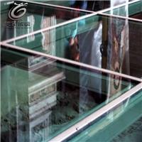 防滑玻璃价格-防滑玻璃应用推荐驰金