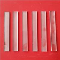 超薄电子玻璃0.55-1.5mm