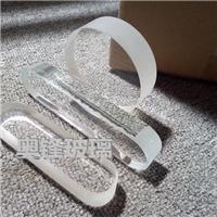 7.耐高溫窯爐看火鏡 高溫鍋爐視鏡 水位計玻璃