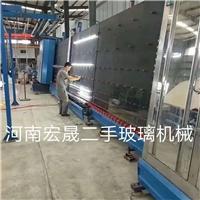 出售北京 特能中空线和昌益和自动封胶线一套