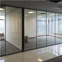 天津安装玻璃门玻璃隔断