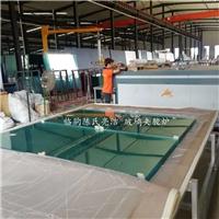 生产玻璃夹丝炉