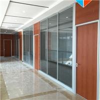 深圳辦公室玻璃隔斷工廠