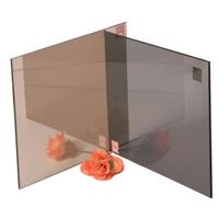 茶玻,茶膜,灰玻,灰膜  各种玻璃供应