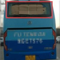 郑州采购-客车后挡风玻璃