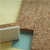 玻璃软木垫泡棉软木垫