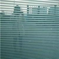 沙河办公隔断玻璃