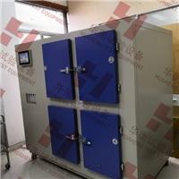 六工位塑胶跑道VOC检测环境舱(60L测试舱6个)