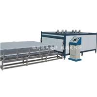 山东潍坊夹胶强化玻璃设备厂家