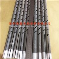螺旋硅碳棒电热元件价位螺纹碳化硅厂家直销