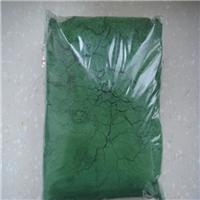 高温耐火材料用氧化铬绿