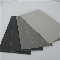 河北玻璃软木垫厂家直供PVC泡棉EVA垫玻璃垫2+1mm