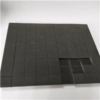 河北軟木墊廠家直供包郵防震碎PVC泡棉EVA墊4+1mm