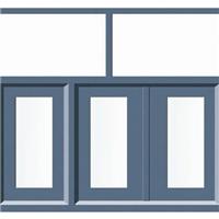 成都耐火窗,節能鋁合金耐火窗價格
