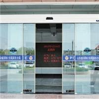海澱區玉泉路安裝自動門玻璃門