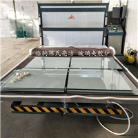 夹胶玻璃生产设备