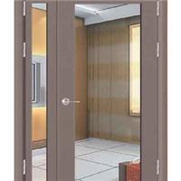 成都隔热防火玻璃门厂家3C认证质量保障