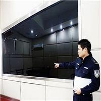 广州卓越特种玻璃单向透视玻璃双面镜原子镜单反玻璃