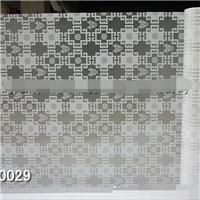隔断、卫生间玻璃装饰膜/磨砂膜/窗花纸