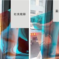 广州卓越特种玻璃装饰膜玻璃膜