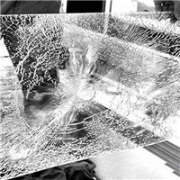 防弹玻璃广广州卓越特种玻璃夹层钢化防弹玻璃