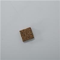 软木垫厂家直营玻璃软木垫抗压不扁带胶软木垫2mm