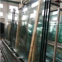 別墅用中空鋼化玻璃