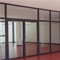 西藏防火玻璃隔断幕墙定制安装