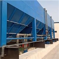 双层混合流一体机处理玻璃废水水处理