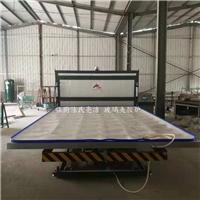 夹胶炉夹胶玻璃设备生产线