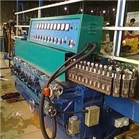 肥东玻璃机械直边机