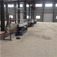 安徽二手玻璃机械磨边机肥东玻璃磨边机