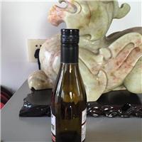 葡萄酒瓶冰酒瓶果汁饮料瓶分装瓶玻璃瓶