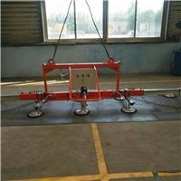 钢板真空吸盘吊具、山东真吸盘空吊具