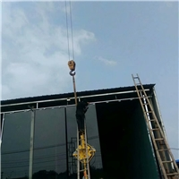 长沙玻璃吸盘器厂家 湖南玻璃吸盘吊架图片
