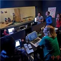 學校錄播室單向透過玻璃  單反可視鏡面玻璃