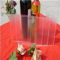 AG玻璃、防眩光玻璃
